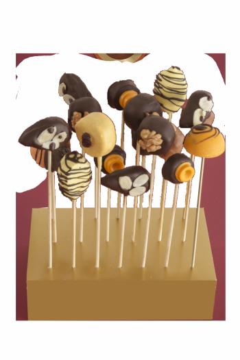 Candybar Delcios de la Anita